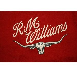 RM Williams T-shirt size XL